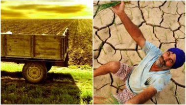 Review 2018: पूरे साल छाया रहा कृषि-संकट का मसला, किसानों ने निकली थी बड़ी रैली