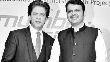 शाहरुख खान सपनों की नगरी मुंबई को जादुई बनाने चाहते हैं, कहा- यहां के लोगों में धैर्य बहुत ज्यादा है