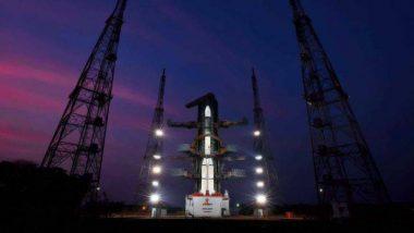 ISRO ने जीसैट-7 ए को उसकी कक्षा में कराया प्रवेश, इससे वायुसेना की सामरिक संचार प्रणाली होगी और मजबूत
