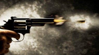 नागपुर में संपत्ति विवाद को लेकर झगड़ा, पिता-पुत्र की गोली मारकर हत्या, आरोपी गिरफ्तार