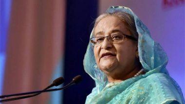 बांग्लादेशी प्रधानमंत्री शेख हसीना ने कहा- सैन्य तानाशाहों ने जनता का चरित्र बिगाड़ दिया