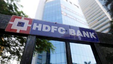 HDFC बैंक का मोबाइल ऐप हुआ क्रैश, Google Play Store & Apple App Store ने उठाया सख्त कदम