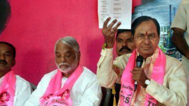 तेलंगाना विधानसभा चुनाव 2018 नतीजे: इन 3 दिग्गज नेताओं में से किसी एक को मिलेगी मुख्यमंत्री की गद्दी