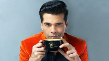 'कॉफी विद करण' में KJO ने किया बड़ा खुलासा, कहा- मेरा असली नाम करण नहीं बल्कि...