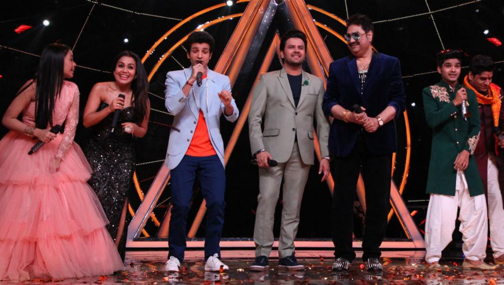 'इंडियन आइडल 10' में सजेगी कुमार सानु के गीतों की महफिल