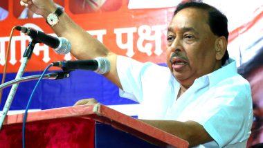 लोकसभा चुनाव 2019: नारायण राणे का मोदी सरकार पर तीखा हमला, कहा- बढ़ी महंगाई और बेरोजगारी ने लोगों का जीना किया मुश्किल