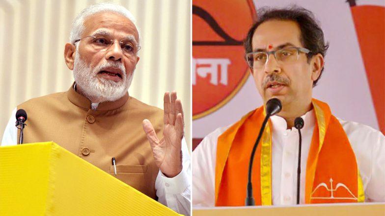 महाराष्ट्र: शिवसेना ने बीजेपी के 43 सीटें जीतने के दावे पर कसा तंज