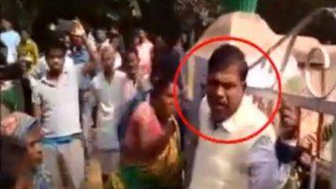 ओडिशा: स्कूल छात्रा से यौन शोषण करने का मामला, अभिभावकों ने जमकर हेड मास्टर और चपरासी को पीटा, देखें Video