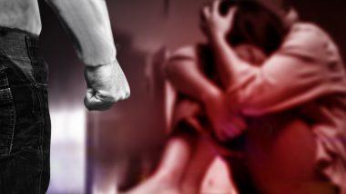 हैदराबाद: रिश्तेदार ने अपने दोस्तों के साथ मिलकर 3 साल तक नाबालिग लड़की के साथ करता रहा दुष्कर्म, आरोपी गिरफ्तार