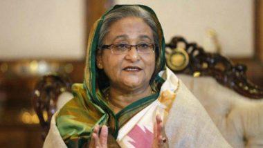 CAA और NRC को लेकर बांग्लादेश की पीएम शेख हसीना का बड़ा बयान, कहा- यह भारत का आंतरिक मामला