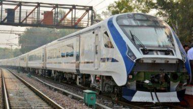 भारत की पहली इंजन लेस Train 18 का सफल परीक्षण, 180 किलोमीटर प्रति घंटे की स्पीड से चली ट्रेन