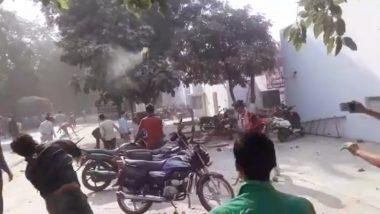बुलंदशहर हिंसा: पुलिस ने एक और आरोपी को धर दबोचा, गिरफ्तार आरोपियों की संख्या बढ़ कर हुई 35