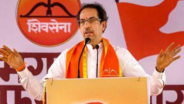 महाराष्ट्र विधानसभा चुनाव 2019: बीजेपी से गठबंधन की चर्चा के बीच, शिवसेना ने 288 सीटों के लिए उम्मीदवारों का लिया इंटरव्यू