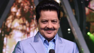 फिल्म 'सुपर 30' में उदित नारायण ने गाना गाया, आनंद कुमार ने की तारीफ