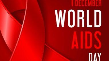 World AIDS Day 2018: जानिए 1 दिसंबर को क्यों मनाया जाता है विश्व एड्स दिवस और कैसे हुई थी इसकी शुरुआत ?