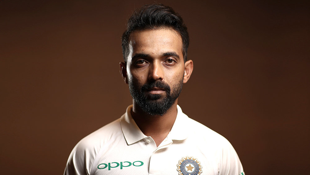 Ind vs Ban 2nd Test 2019: अजिंक्य रहाणे ने कहा- रोशनी में बल्लेबाजी करना बेहद चुनौतीपूर्ण