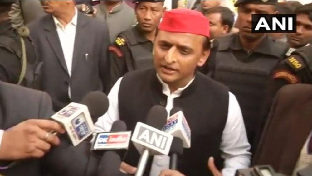 दिल्ली चुनाव परिणाम पर अखिलेश यादव का बड़ा हमला, कहा- आप की जीत BJP के अंहकार के खिलाफ