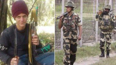 आतंकियों पर कहर बनकर टूटी भारतीय सेना, मारा गया सबसे कम उम्र का आतंकवादी मुदसिर