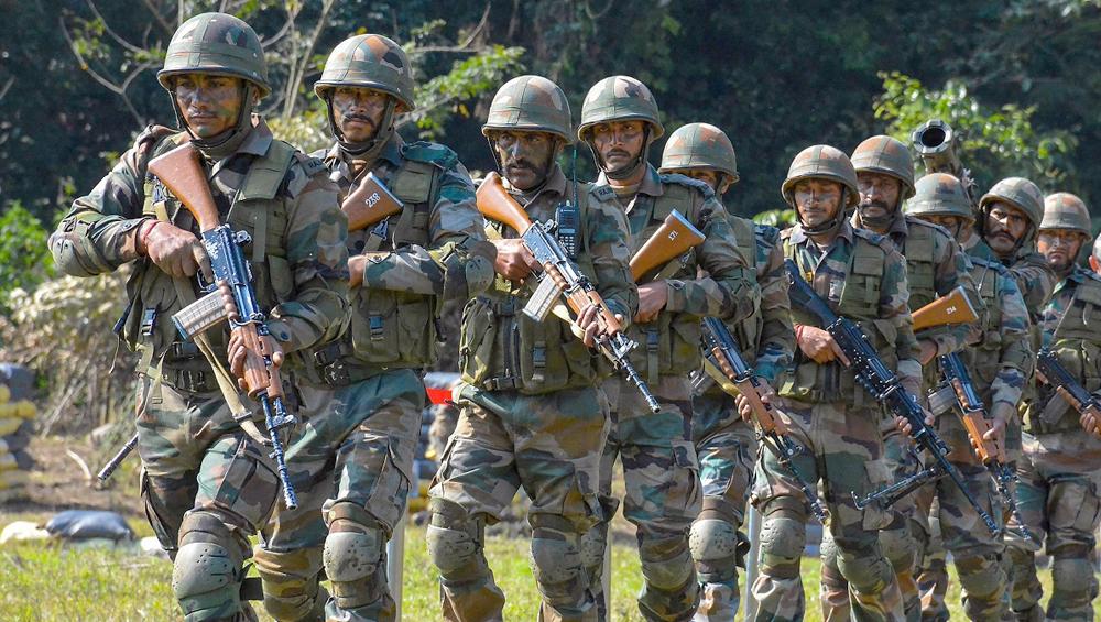 भारतीय सेना ने म्यांमार के साथ मिलकर की एक और 'सर्जिकल स्ट्राइक', उग्रवादी समूह अराकान आर्मी के सदस्यों पर की कार्रवाई