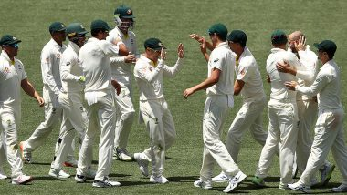 Australia Cricket Team: ऑस्ट्रेलियाई गेंदबाज क्वारंटीन में अपनी बाहों को मजबूत रखने के लिए आजमा रहे है ये नया तरीका