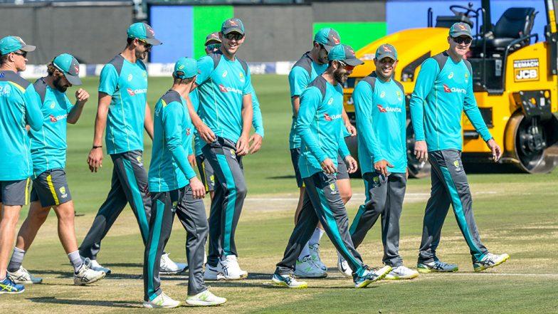 India vs Australia 2019: भारतीय दौरे के लिए ऑस्ट्रेलिया ने की इन खिलाड़ियों की छुट्टी, इनको मिला मौका