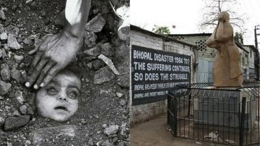 Bhopal Gas Tragedy: भोपाल गैस त्रासदी के 34 साल, जानें कैसे रातों-रात तबाह हो गई थीं हजारों जिंदगियां