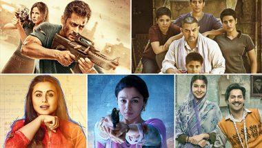 Google Play Best Movies of 2018: सलमान और आमिर से भी आगे निकली रानी मुखर्जी, इंटरनेट पर सबसे ज्यादा डाउनलोड हुई ये 5 फिल्में