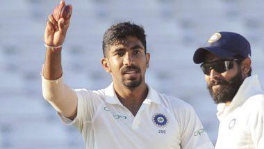 IND vs WI 2nd Test 2019: जसप्रीत बुमराह ने हैट्रिक के साथ इतिहास के पन्नों में दर्ज कराया अपना नाम