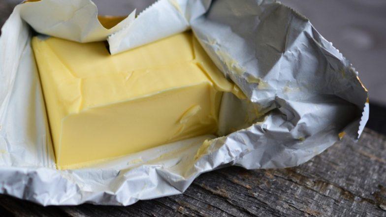 Image result for नकली मक्खन