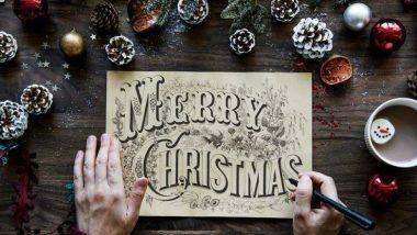 Christmas 2018: 25 दिसंबर को ही क्यों मनाया जाता है क्रिसमस का पर्व, जानें इससे जुड़ी ऐतिहासिक मान्यताएं