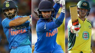 इस साल क्रिकेट की दुनिया में इन खिलाड़ियों ने बटोरीं सुर्खियां