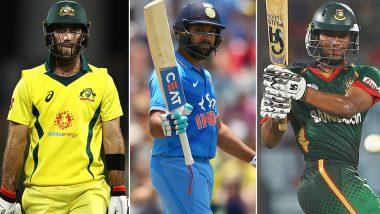साल 2018 में विश्व के इन दिग्गज खिलाड़ियों ने T20 मैचों में मचाई धूम
