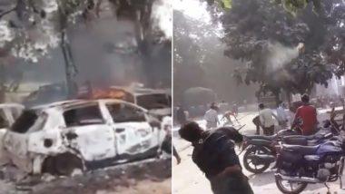बुलंदशहर हिंसा: एक और ऑफिसर का तबादला, रईस अख्तर की जगह मनीष मिश्रा बने नए ASP