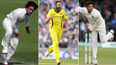 क्रिकेट रिकॉर्ड 2018: ये हैं T20 अंतरराष्ट्रीय मैच के टॉप 5 गेंदबाज