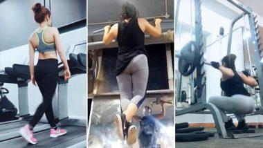 लड़कियां जिम में क्या करती हैं जानने के लिए देखें ये वीडियो