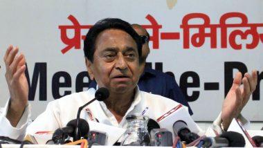 सीएम कमलनाथ के कैबिनेट में मंत्री उमंग सिंघार ने दिग्विजय सिंह पर कसा तंज, लगाया सरकार को अस्थिर करने का आरोप