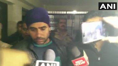 बुलंदशहर हिंसा: गिरफ्तार फौजी जीतू ने माना की घटना स्थल पर वह मौजूद था, लेकिन उसने गोली नहीं चलाई