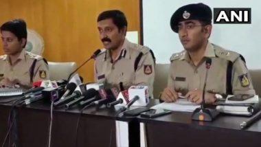 पाकिस्तान के समर्थन में नारा लगाने का आरोप, कर्नाटक में 3 कश्मीरी छात्रों के खिलाफ राजद्रोह केस दर्ज