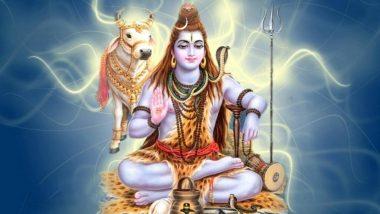Som Pradosh Vrat 2019: सोम प्रदोष व्रत 9 दिसंबर को, मनचाहा फल पाने के लिए इस विधि से करें भगवान शिव की पूजा, जानें शुभ मुहूर्त और महत्व