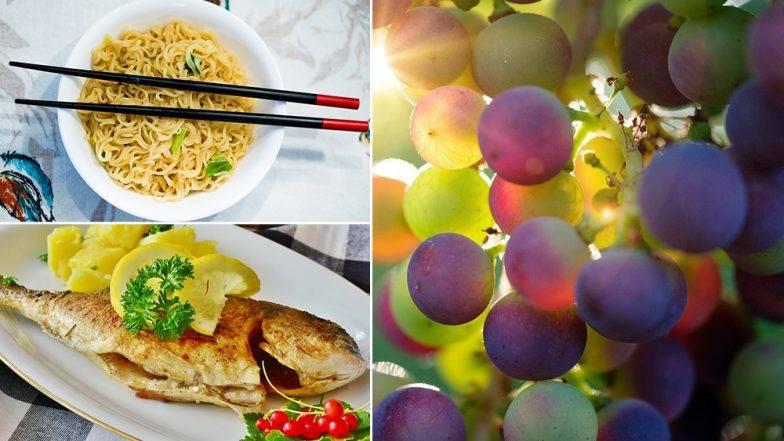 Lucky Foods For 2019: नए साल में खाएंगे ये चीजें तो चमक जाएगी आपकी किस्मत, कामयाबी चूमेगी कदम