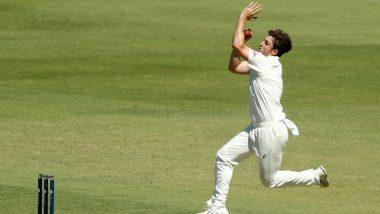 IPL 2020 Update: सनराइजर्स हैदराबाद को लगा बड़ा झटका, चोटिल Mitchell Marsh आईपीएल 2020 से हुए बाहर