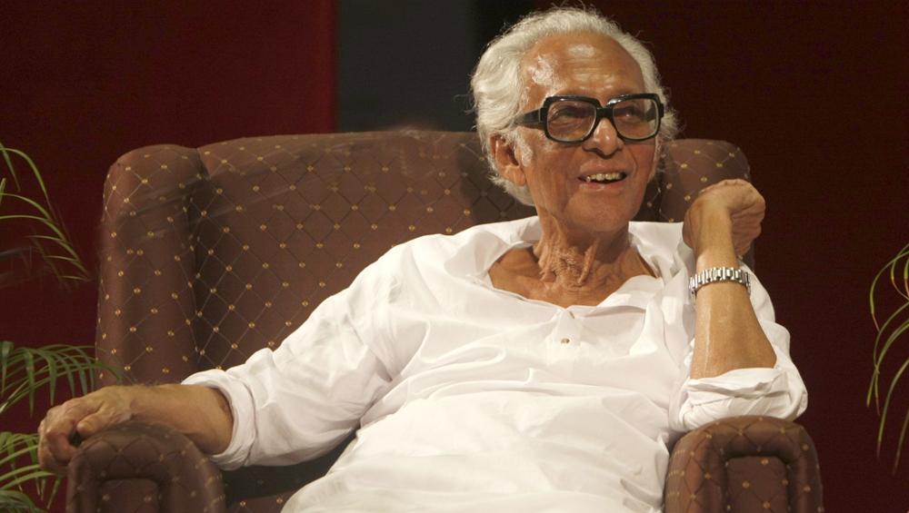 नहीं रहे दादा साहेब फालके पुरस्कार विजेता मृणाल सेन, 95 साल की उम्र में दुनिया को कहा अलविदा