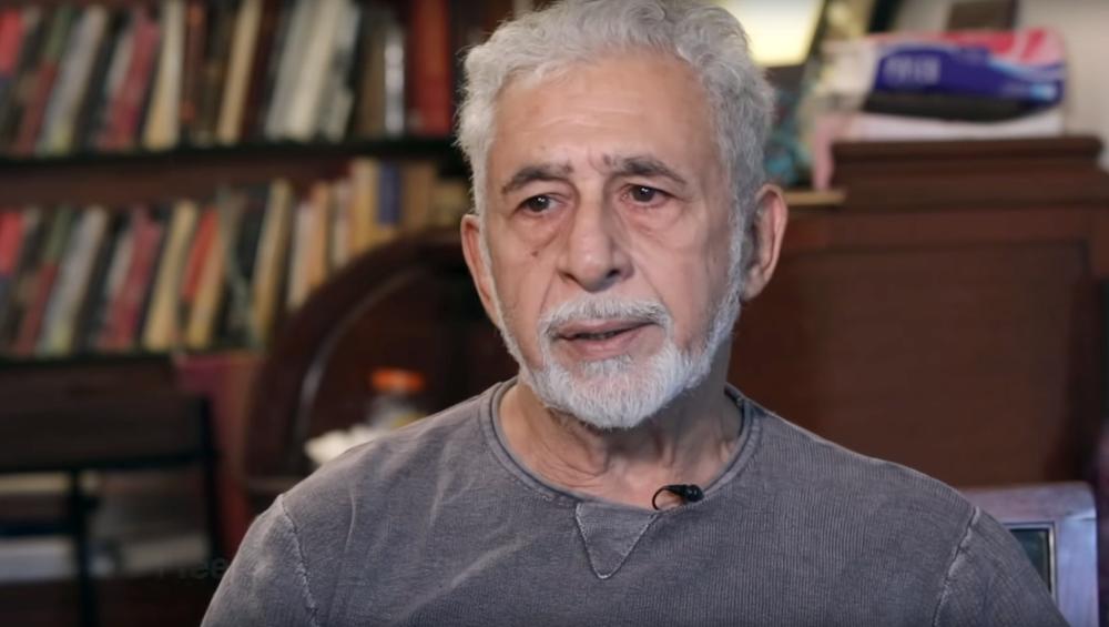 Video: बुलंदशहर हिंसा को लेकर नसीरुद्दीन शाह ने कसा तंज, कहा- देश में इंसानों से ज्यादा अब गायों की है एहमियत