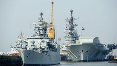 अब देश के दुश्मनों की खैर नहीं, भारत को मिलेंगी 8 एंटी-सबमरीन, समंदर में बढ़ेगी ताकत