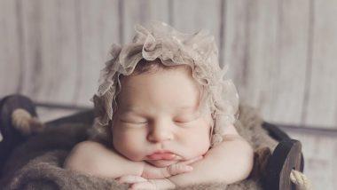 Miracle baby: प्रेगनेंसी के पांचवें महीने में ही पैदा हुई चॉकलेट बार के बराबर ये बच्ची,अब क्रिसमस पर जा सकेगी अपने घर