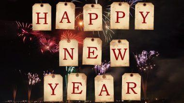 New Year 2019: इस वजह से पूरी दुनिया में 1 जनवरी को मनाया जाता है नए साल का जश्न