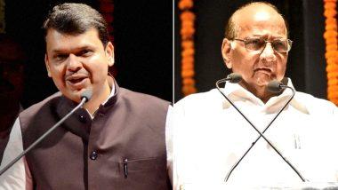 महाराष्ट्र लोकसभा चुनाव 2019: बीजेपी-शिवसेना गठबंधन की बंपर जीत, मिली 41 सीटें
