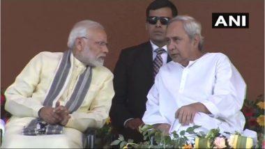 ओडिशा विधानसभा में नवीन पटनायक अभी भी पहली पसंद, लोकसभा में पीएम मोदी ने कायम रखी अपनी तव्वजो