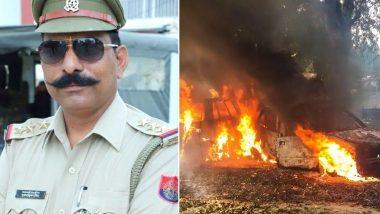 बुलंदशहर हिंसा: पुलिस ने किया 2 गिरफ्तार, 87 पर एफआईआर,  मुख्य आरोपी है बजरंग दल का नेता