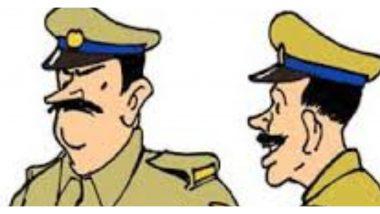 गुडगांव: फर्जी पुलिस बनकर विदेशी नागरिक से ठगी, उड़ाए 5 लाख रूपये